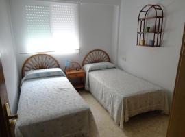 Apartment Gandía Playa 3000, Gandía