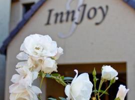 InnJoy Boutique Hotel, Centurion