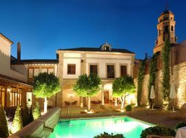 Hotel Puerta de la Luna, 바에자