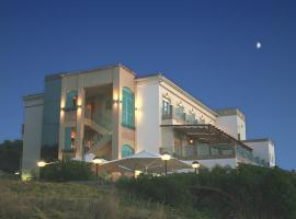 Hotel Noguera Mar, Denia