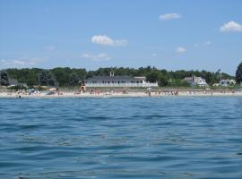 The Seaside Inn, Kennebunk Beach
