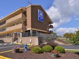 Americas Best Value Inn-Pittsburgh Airport, Coraopolis