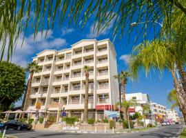 Estella Hotel Apartments, Limassol