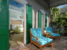 Cypress House Hotel in Key West - Adults Only, Ki Vestas