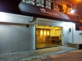 Alor Bunker Home, Kuala Lumpur