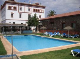 Gran Hotel & Spa, Marmolejo