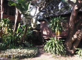 Boomhuis, Port Edward