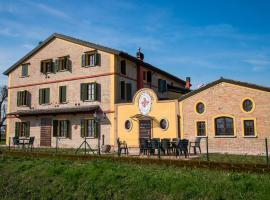 Agriturismo La Brezza, Castelnovo di Sotto