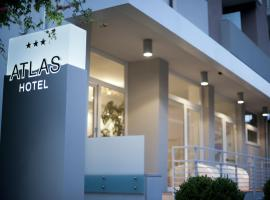 Hotel Atlas, Gabicce Mare