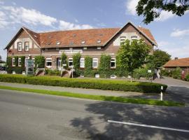 , Wangerland