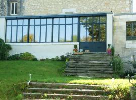 Chambres d'Hôtes Villa Gael, Angoulême