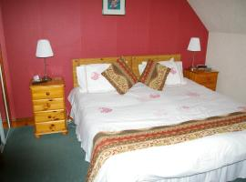 Kerrann B&B, Stirling