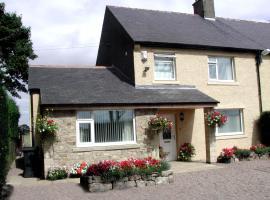 Northumberland Cottage B&B, Eshott