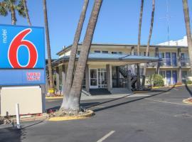 Motel 6 San Diego Airport/Harbor