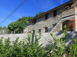 B&B Il Poggetto, Serra Sant'Abbondio