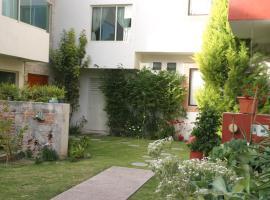 Casa Haditas, San Miguel de Allende