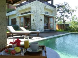 Villa Kawan, Tanah Lot