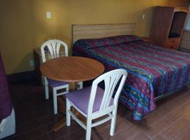 Paradise Inn Motel, San Antonio