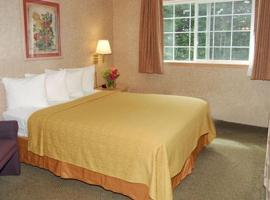 Quality Inn Arlington, Арлінгтон
