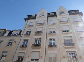 Appartement l'Art Déco, Angers