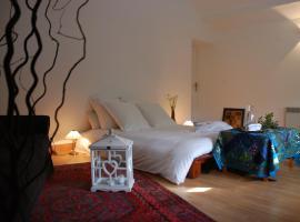 Le Prana - Les Chambres d'Hôtes, Rozérieulles