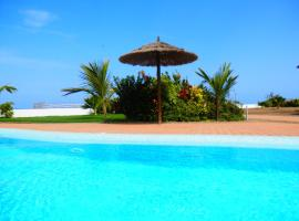 Dunas Beach Private Penthouse Apartment (4044), Santa Maria