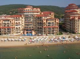 Atrium Beach and Spa Hotel All Inclusive, Elenite