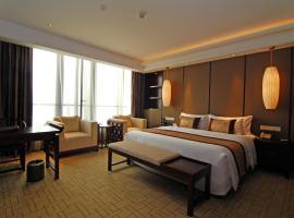 Nanjing Xinhua Media Yuehai International Hotel, Nanjing