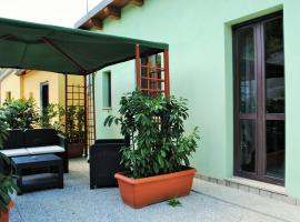 Bed and Breakfast La Cerasa, Fabriano