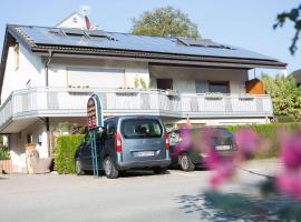Gästehaus Schechter, Uhldingen-Mühlhofen
