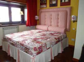 Appartamento Roccaraso Aremogna