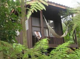 Yatama EcoLodge and Reserve, Tigre