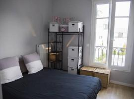 Appartement Val d'Europe, Serris