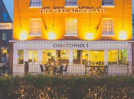 The Peel Aldergate, Tamworth