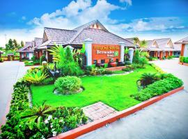 Benwadee Resort, Ban Pong