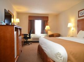 Baymont Inn & Suites -Port Huron