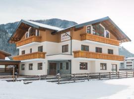 Appartements Bergheimat, Flachau