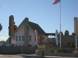 Kona Inn Motel Anaheim, Anaheim