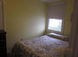 Colonial Motel Suites, Hampton Beach