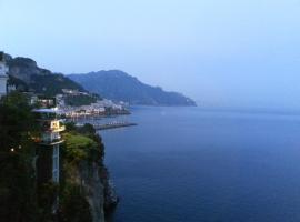 Amalfi Apartment, Amalfi