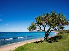 North Coast Holiday Parks Corindi Beach, Corindi