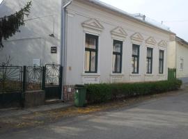 Szent Imre Vendégház Tolcsva, Tolcsva