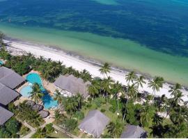 Uroa Bay Beach Resort, Uroa