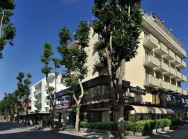 Hotel Europa, San Mauro a Mare