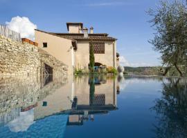 Casamaggio Villas, San Donato in Collina