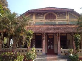 Souksomboun Hotel, Thakhek