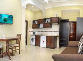 City Centre Apartments, Kherson