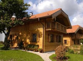 Ferienhaus Lenzenbauer, Salzburg