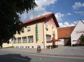 Hotel Gasthof Herderich, Schlüsselfeld