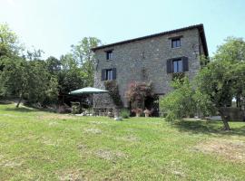 Casa Taiola, Sant'Agata Feltria